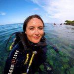 Clare Diving Koh Lipe