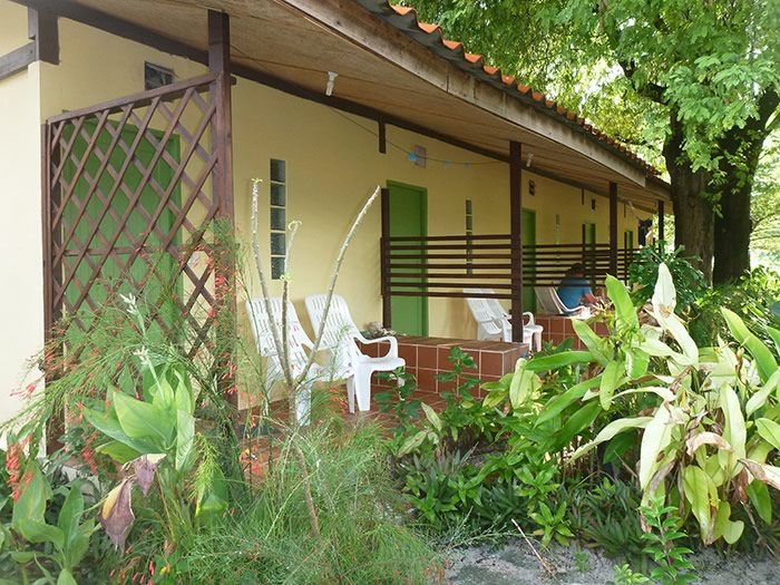 Koh Lipe Accommodation 2