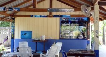 Dive Centre Koh Lipe Thailand