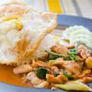 Restaurants Koh Lipe Thailand