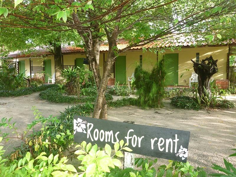 accommodation Koh Lipe Thailand