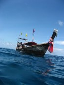 Longtail Koh Lipe Diving