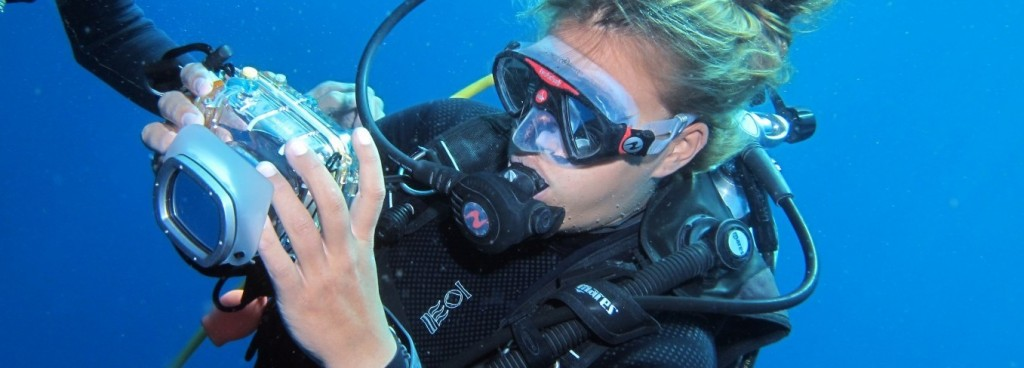 Speciality Diving Courses