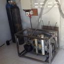 Compressor Koh Lipe
