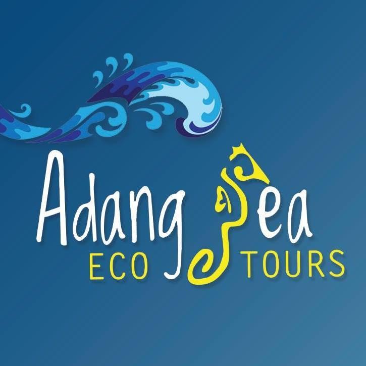 Adang Sea Eco Tours Logo
