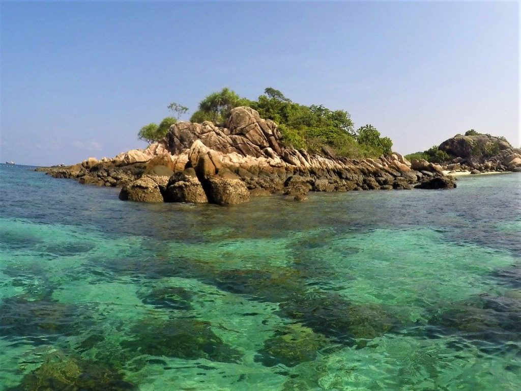 Ko Kra Snorkeling Tour