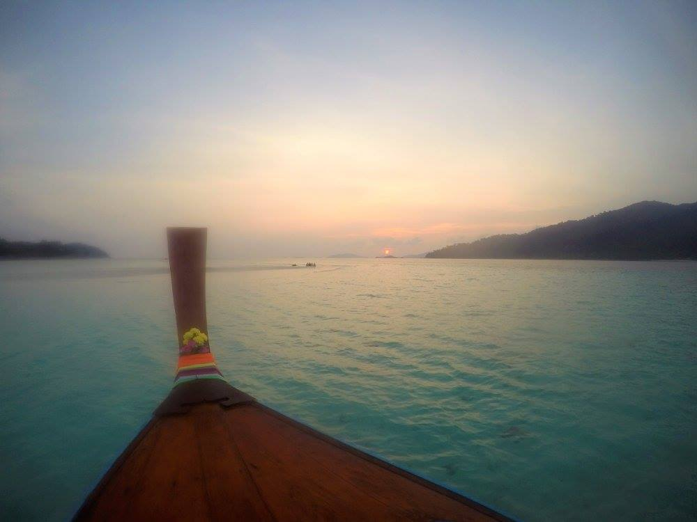Ko Lipe Sunset Snorkeling Tour