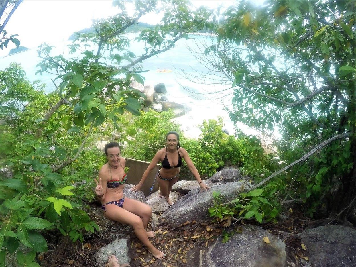 Snorkeling Tour Ko Lipe Jungle Trek
