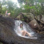 Snorkeling Trip Waterfall