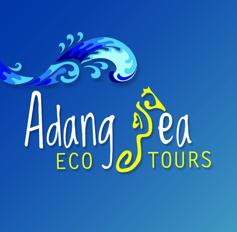 Adang Sea Snorkelling Logo