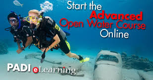 PADI eLearning Advanced Lipe Island Diving