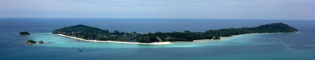 Koh Lipe Andaman Sea Thailand