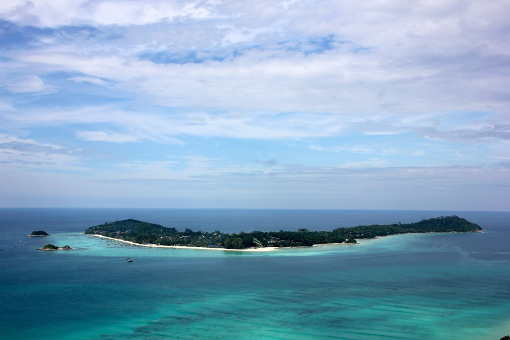 Viewpoint Koh Lipe Green Season