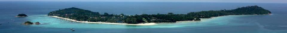 Viewpoint Koh Lipe Thailand