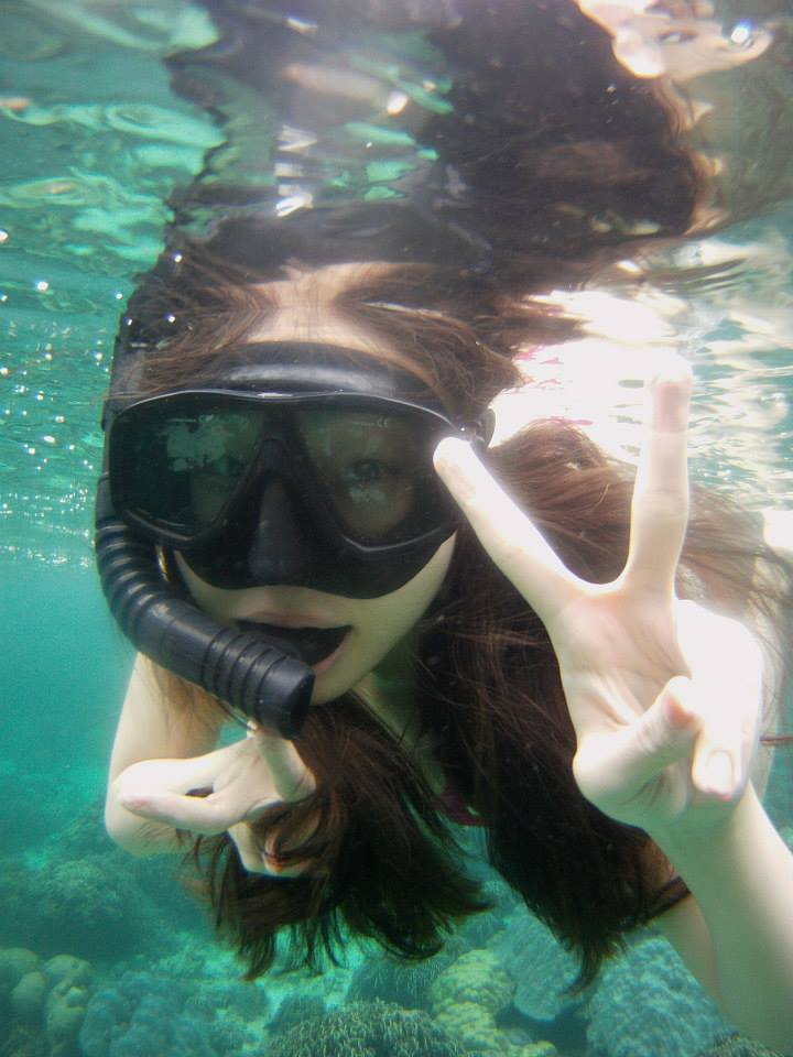 Snorkelling Ko Lipe