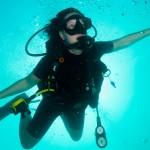 Discover Scuba diver Ko Lipe